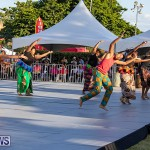 Bermuda International Gombey Festival Showcase, October 6 2018-3006