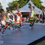 Bermuda International Gombey Festival Showcase, October 6 2018-3020
