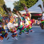 Bermuda International Gombey Festival Showcase, October 6 2018-3021