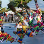 Bermuda International Gombey Festival Showcase, October 6 2018-3022