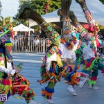 Bermuda International Gombey Festival Showcase, October 6 2018-3023