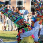 Bermuda International Gombey Festival Showcase, October 6 2018-3031