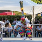 Bermuda International Gombey Festival Showcase, October 6 2018-3052