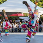 Bermuda International Gombey Festival Showcase, October 6 2018-3076