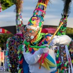Bermuda International Gombey Festival Showcase, October 6 2018-3079