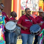 Bermuda International Gombey Festival Showcase, October 6 2018-3082
