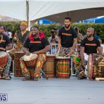 Bermuda International Gombey Festival Showcase, October 6 2018-3233