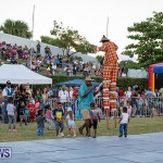 Bermuda International Gombey Festival Showcase, October 6 2018-3239