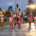 Bermuda International Gombey Festival Showcase, October 6 2018-3279
