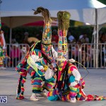 Bermuda International Gombey Festival Showcase, October 6 2018-3360