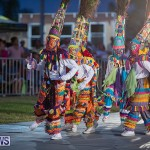 Bermuda International Gombey Festival Showcase, October 6 2018-3365