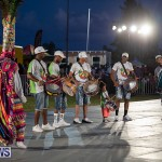 Bermuda International Gombey Festival Showcase, October 6 2018-3367