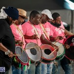 Bermuda International Gombey Festival Showcase, October 6 2018-3537
