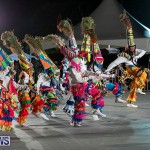Bermuda International Gombey Festival Showcase, October 6 2018-3549
