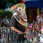 Bermuda International Gombey Festival Showcase, October 6 2018-3617