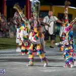 Bermuda International Gombey Festival Showcase, October 6 2018-3632