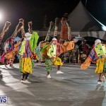 Bermuda International Gombey Festival Showcase, October 6 2018-4074
