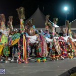 Bermuda International Gombey Festival Showcase, October 6 2018-4173