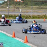 Bermuda Karting Club racing, October 21 2018-8386