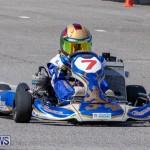 Bermuda Karting Club racing, October 21 2018-8390