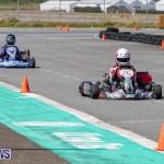 Bermuda Karting Club racing, October 21 2018-8391