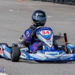 Bermuda Karting Club racing, October 21 2018-8396