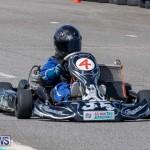 Bermuda Karting Club racing, October 21 2018-8400