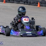Bermuda Karting Club racing, October 21 2018-8403