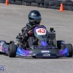 Bermuda Karting Club racing, October 21 2018-8403
