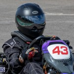 Bermuda Karting Club racing, October 21 2018-8404