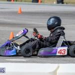 Bermuda Karting Club racing, October 21 2018-8406
