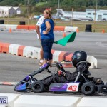 Bermuda Karting Club racing, October 21 2018-8408