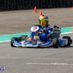 Bermuda Karting Club racing, October 21 2018-8412