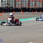 Bermuda Karting Club racing, October 21 2018-8414