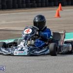 Bermuda Karting Club racing, October 21 2018-8420