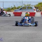 Bermuda Karting Club racing, October 21 2018-8426