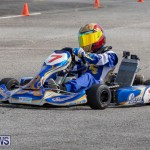 Bermuda Karting Club racing, October 21 2018-8430