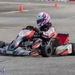 Bermuda Karting Club racing, October 21 2018-8435