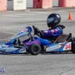 Bermuda Karting Club racing, October 21 2018-8438