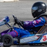 Bermuda Karting Club racing, October 21 2018-8439
