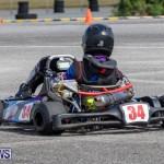 Bermuda Karting Club racing, October 21 2018-8442