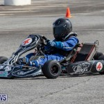 Bermuda Karting Club racing, October 21 2018-8447