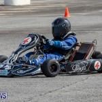 Bermuda Karting Club racing, October 21 2018-8447