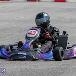 Bermuda Karting Club racing, October 21 2018-8454