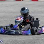 Bermuda Karting Club racing, October 21 2018-8454