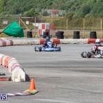 Bermuda Karting Club racing, October 21 2018-8465