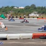 Bermuda Karting Club racing, October 21 2018-8466