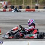 Bermuda Karting Club racing, October 21 2018-8473
