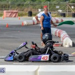 Bermuda Karting Club racing, October 21 2018-8496