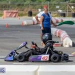 Bermuda Karting Club racing, October 21 2018-8496